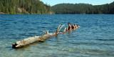 Morte Lake
