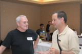 Bob Zenk & Brian Rutherford