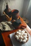 Egg Basket  - VA Historical Farm
