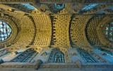 Rosslyn Chapel - the DaVinci Code