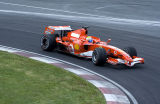 F1   MONTREAL  2006