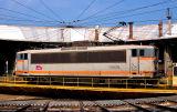 The BB25635 at Avignon depot.