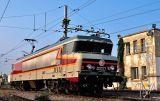 The CC6570 operating at Avignon depot.