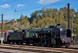 Maurienne trains historiques 04