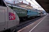 Maurienne trains historiques 22