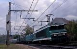 Maurienne trains historiques 23