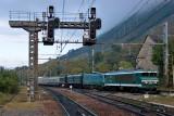 Maurienne trains historiques 24