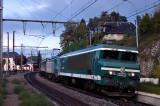 Maurienne trains historiques 25