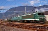 Maurienne trains historiques 27