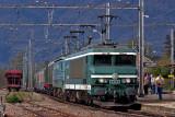 Maurienne trains historiques 28