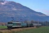Maurienne trains historiques 30