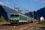 Maurienne trains historiques 31