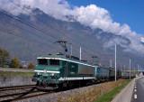 Maurienne trains historiques 32