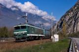 Maurienne trains historiques 33