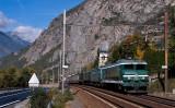 Maurienne trains historiques 34