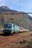 Maurienne trains historiques 35