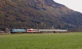 Maurienne trains historiques 36