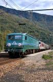 Maurienne trains historiques 38