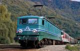 Maurienne trains historiques 39