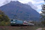 Maurienne trains historiques 40