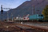 Maurienne trains historiques 43