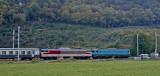 Maurienne trains historiques 45