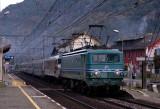 Maurienne trains historiques 46