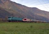 Maurienne trains historiques 47