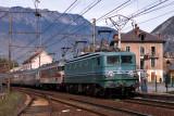 Maurienne trains historiques 48