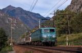Maurienne trains historiques 49