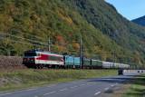 Maurienne trains historiques 50