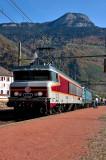 Maurienne trains historiques 51