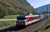 Maurienne trains historiques 52