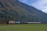 Maurienne trains historiques 53