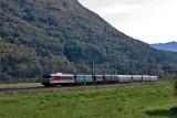 Maurienne trains historiques 54