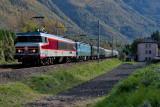 Maurienne trains historiques 55