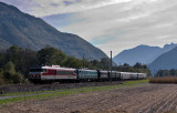Maurienne trains historiques 56