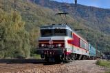 Maurienne trains historiques 57