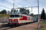 Maurienne trains historiques 60
