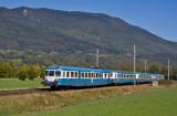 Maurienne Trains historiques (2007) 13.