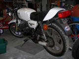 1979 RD400F Daytona Special for sale - SOLD!!