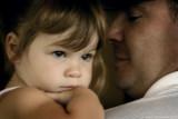 Granddaughter & Dad