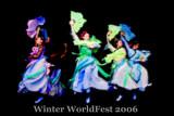 Winter Worldfest 2006