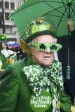 Irish Week 2007