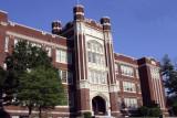 Historic Hot Springs High School