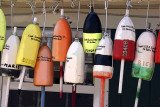 Captains' Buoys