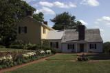 Home of President James Monroe