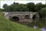 C & O Canal: Conococheague Creek Aqueduct
