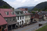 Town of Harpers Ferry