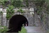 C & O Canal: Paw Paw Tunnel